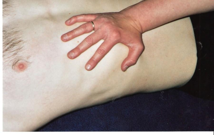 Fortbildungszentrum -Fortbildungsreihe Viszerale Therapie